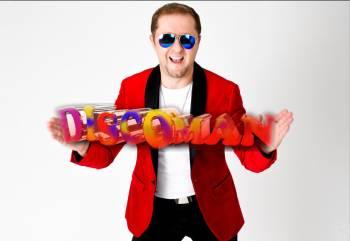 DISCOMAN - zamów występ  jako prezent dla Pary Młodej :), Unikatowe atrakcje Nowy Targ