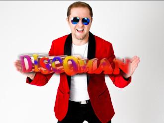 DISCOMAN - zamów występ  jako prezent dla Pary Młodej :),  Kraków