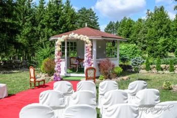 Studio Smaku - bądź gościem na swoim weselu! Resztę zostaw nam!, Wedding planner Kobylin