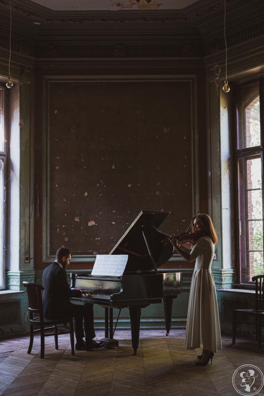Oprawa muzyczna ślubu - Kameralni, Łódź - zdjęcie 1