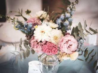 Artystyczna florystyka ślubna - PRACOWNIA ARCADINES, Kwiaciarnia, bukiety ślubne Niemcza