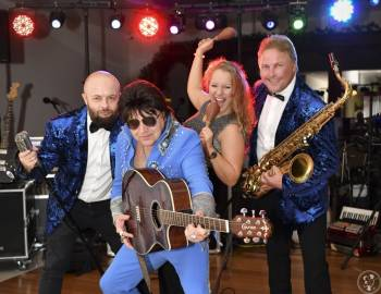 Allabama najwyższy poziom wokalno-muzyczny sprawdź, Zespoły weselne Gdynia