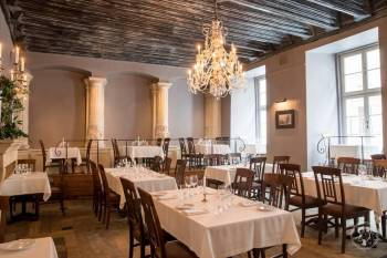 Restauracja Farina, Sale weselne Ciężkowice