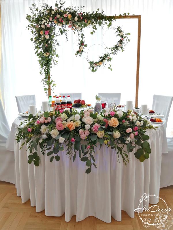 ArtDecor - dekoracje ślubne i okolicznościowe, Ulanów - zdjęcie 1