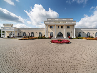 Parisel Palace Idealne miejsce na niezapomniane przyjęcie weselne,  Łuków