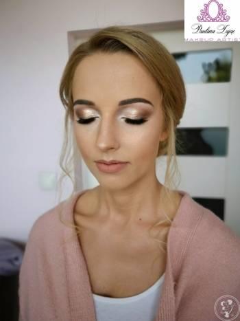 Paulina Zając Make Up Artist, Makijaż ślubny, uroda Ząbki