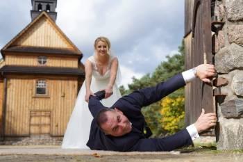 FART FILM & FOTO fotograf na ślub. Wolne terminy na 2020 r., Fotograf ślubny, fotografia ślubna Wieleń