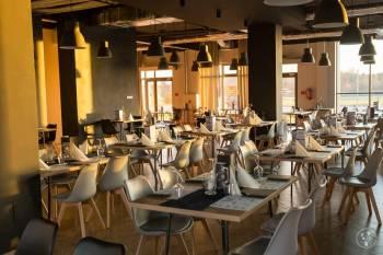 Restauracja Kulinarny Park, Sale weselne Niemcza