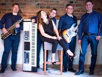 Zespół muzyczny Golden Time,  Kolbuszowa