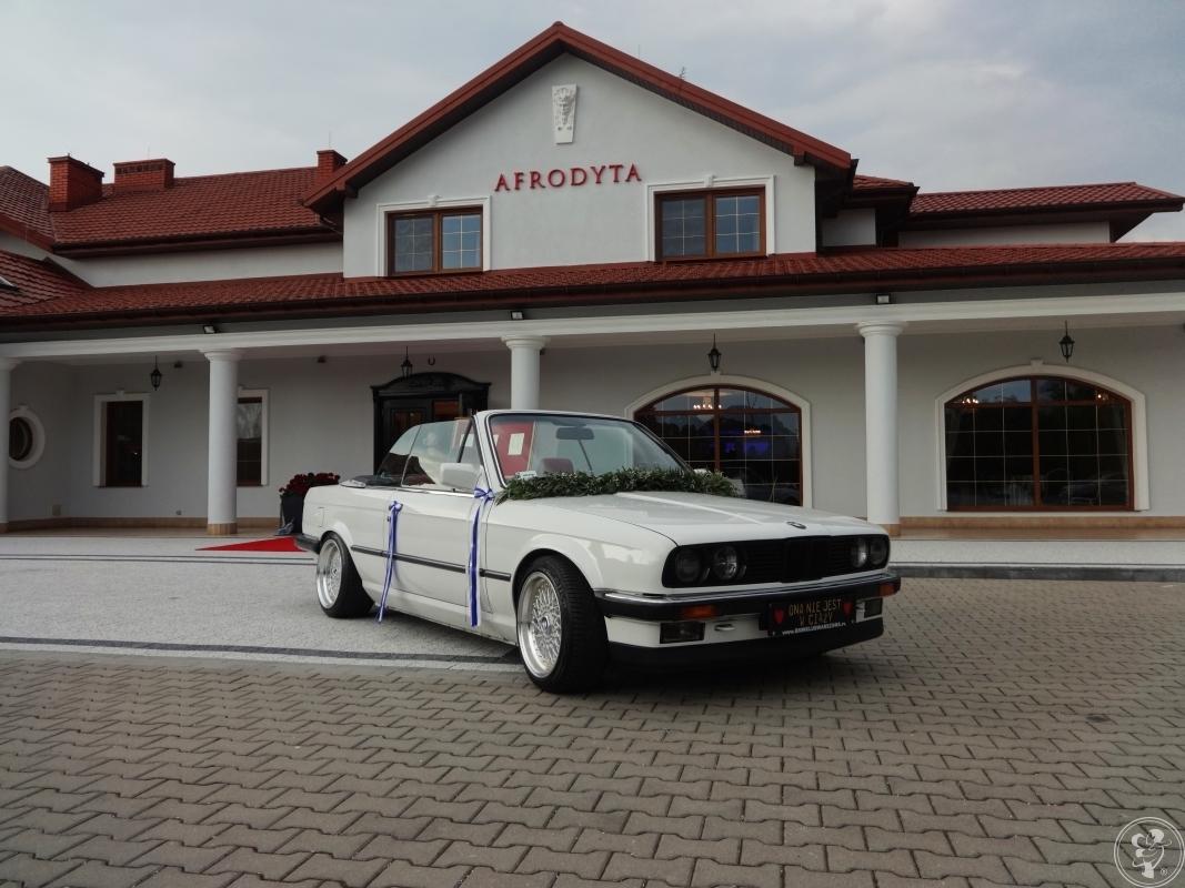 Klasyk BMW E30 Cabrio., Warszawa - zdjęcie 1