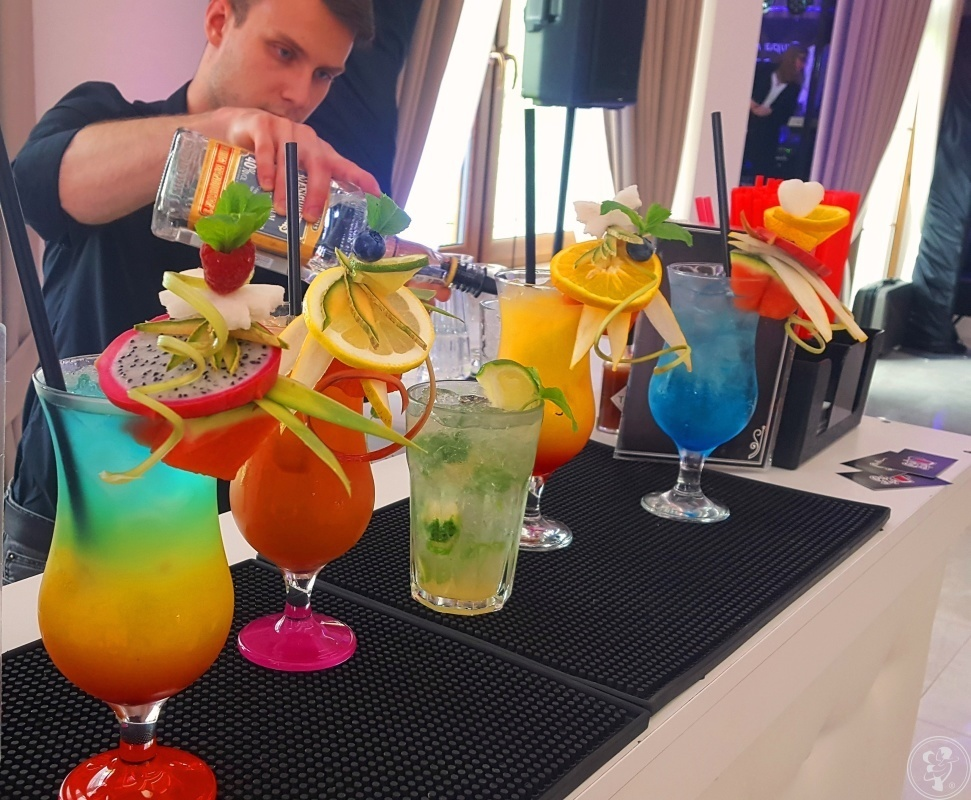 California Drink Bar, Warszawa - zdjęcie 1