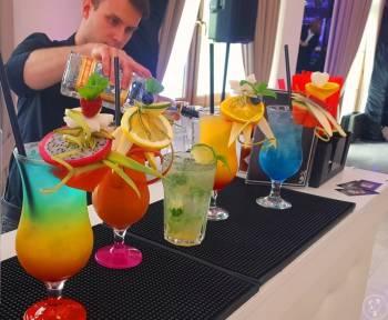California Drink Bar, Barman na wesele Łosice