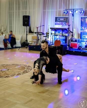 M&K Dansin, Pokaz tańca na weselu Sokołów Małopolski