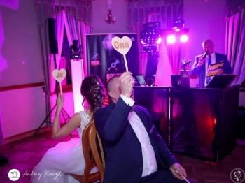 Obsługa muzyczna z klasą, DJ na wesele Cieszyn