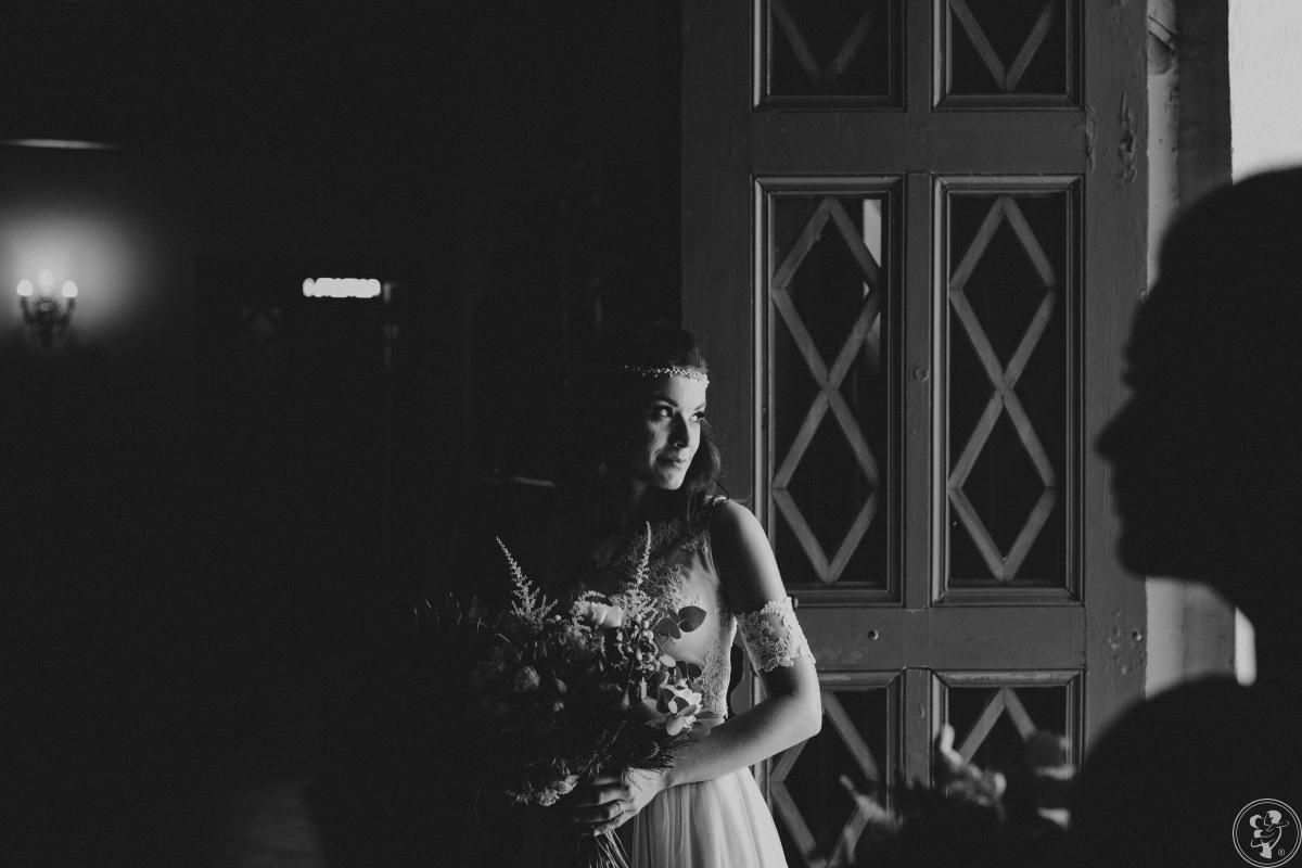 Oprawa wokalna ślubu - Paulina Kropidłowska, Gdańsk - zdjęcie 1