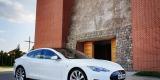 Tesla S P85D do Ślubu, 700 KM, 3.2 s do 100 km/h, Brodnica - zdjęcie 2