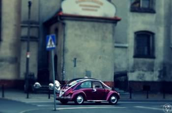 GARBUS 1300 rok 68,  do ślubu , na sesję, Samochód, auto do ślubu, limuzyna Pobiedziska