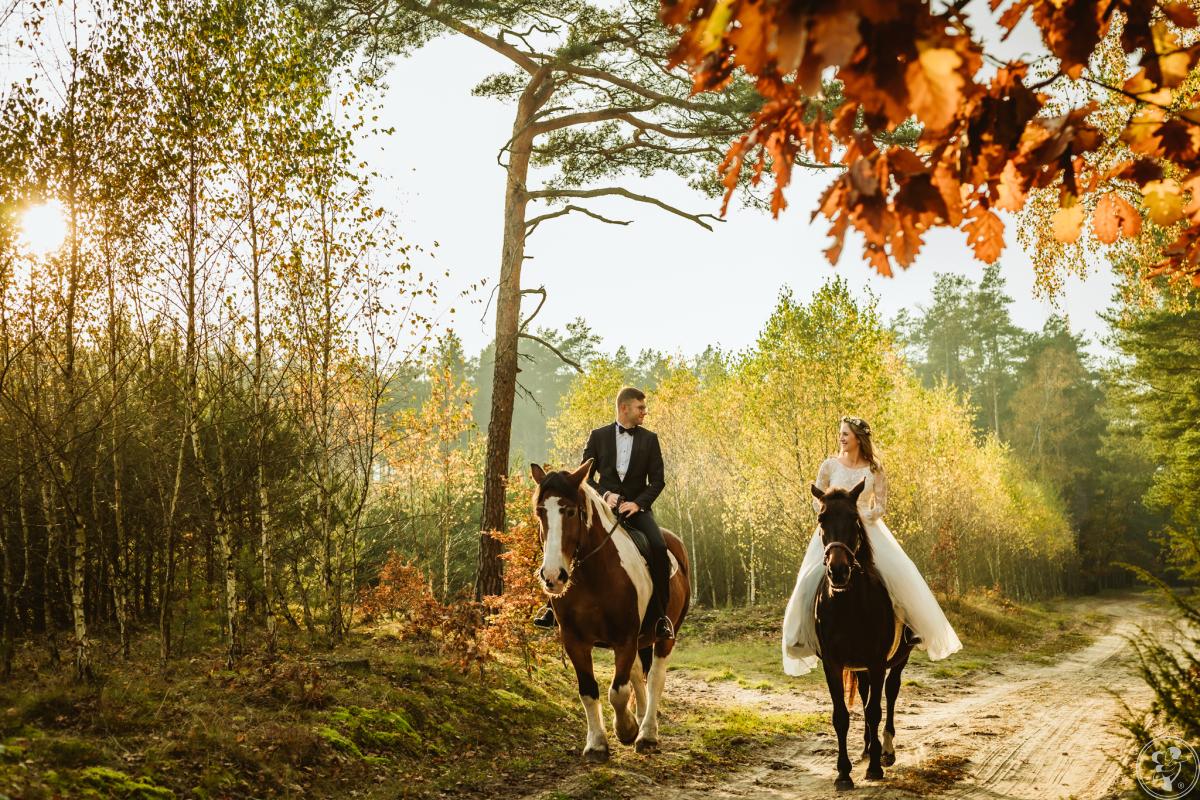 eliFOTO - Profesjonalna fotgrafia ślubna + DRON + FILM, Wągrowiec - zdjęcie 1