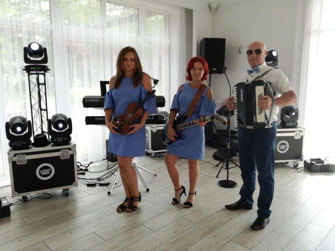 Zespół muzyczny Kanon, Szczecin - zdjęcie 1