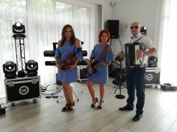Zespół muzyczny Kanon, Zespoły weselne Koszalin