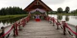 Szlachecki Dwór Kroczyce - drewniana karczma z jeziorem w centrum Jury, Kroczyce - zdjęcie 2