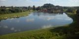 Szlachecki Dwór Kroczyce - drewniana karczma z jeziorem w centrum Jury, Kroczyce - zdjęcie 4