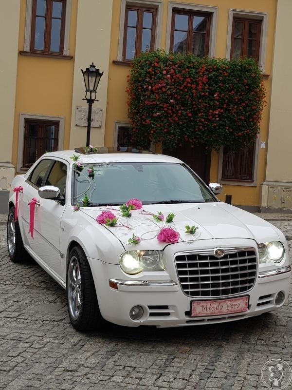*Kia SPORTAGE i BIAŁY*Chrysler 300c  Auto Limuzyna do Ślubu! Dubiecko, Dubiecko - zdjęcie 1