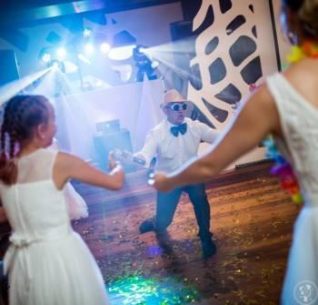 DUET DJ/Wodzirej BARTEX-gwarancja dobrej zabawy!!!, DJ na wesele Tyszowce