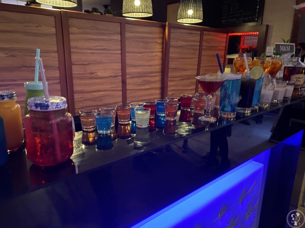 M&MBar; - Drink Bar Mobilny na wesele, Grudziądz - zdjęcie 1
