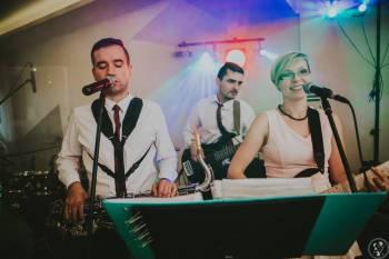 Zespół Muzyczny INTRO!, Zespoły weselne Andrychów