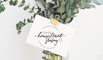 Twój konsultant Ślubny, Wedding planner Kobylin