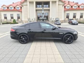 Jaguar do Ślubu! Jedyny taki! 2015r, Samochód, auto do ślubu, limuzyna Skalbmierz