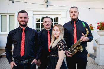 Zespół muzyczny ACTUM, Zespoły weselne Łańcut