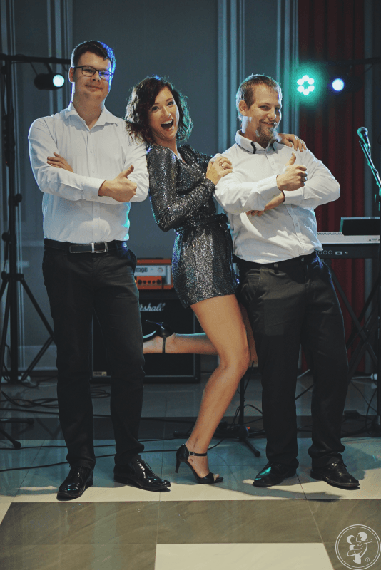 Zespół Muzyczny TENDER EVENTS /Z NAMI NIE MA NUDY!!!, Rybnik - zdjęcie 1