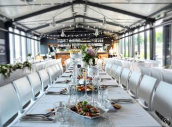 River Cafe restauracja na wodzie, Sale weselne Gostynin