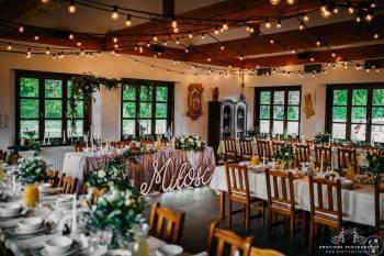 Ślubnie zakręcona Dekoracje Wypożyczalnia Wedding Planner, Dekoracje ślubne Brzesko