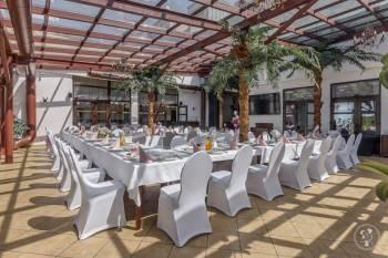 Hotel Grand Royal****, Sale weselne Koło