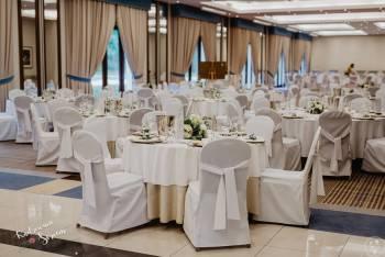 Przyjęcie weselne w sielskiej scenerii - Las Woda, Sale weselne Kozienice