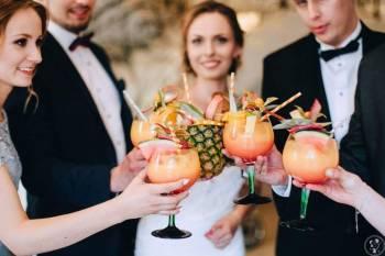 Drink Bar I Obsługa barmańska I PROFESJONALNIE Mobilny LED BAR NOWOŚĆ, Barman na wesele Piaseczno