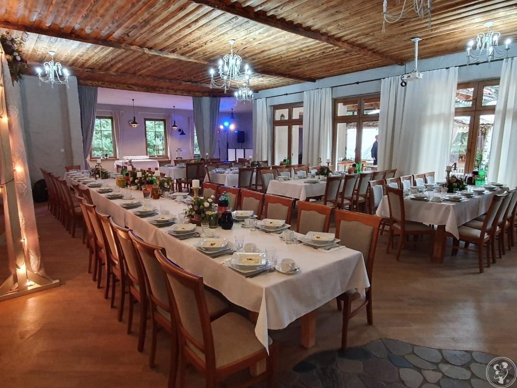 Jaworowy Dom, Cieszków - zdjęcie 1