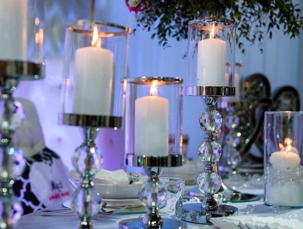Dekoracje ślubne , dekoracja sali , kościoła, usługi florystyczne, bal, Łódź - zdjęcie 1