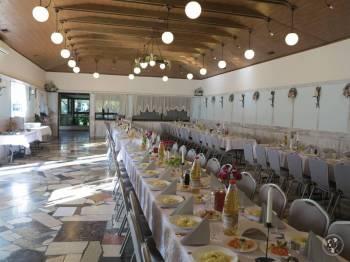 Klimatyczna Sala Weselna , Sale weselne Zator