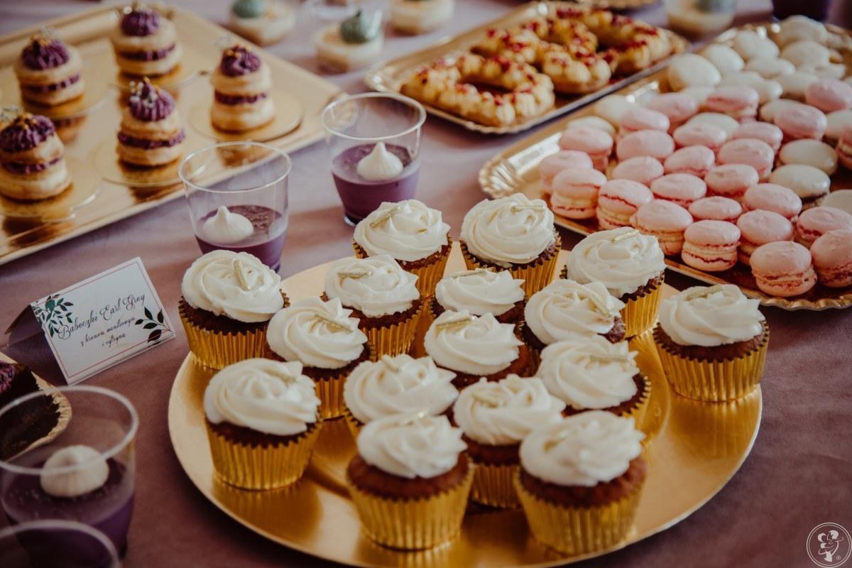 Słodkie stoły, torty weselne, ciasta na stoły - Promocja na 2020!, Kraków - zdjęcie 1
