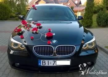 auto do Ślubu, Samochód, auto do ślubu, limuzyna Rajgród