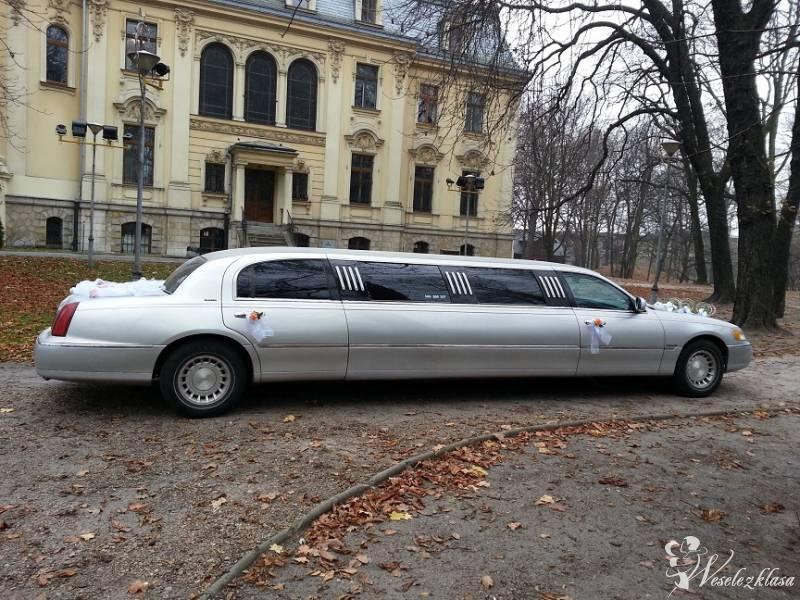 Limuzyna do Ślubu, Sosnowiec - zdjęcie 1