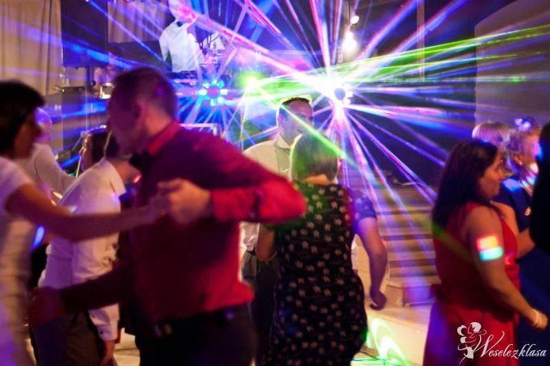 DJ Prezenter Piotr Łukasik Wesele Studniówka Bal, Lublin - zdjęcie 1