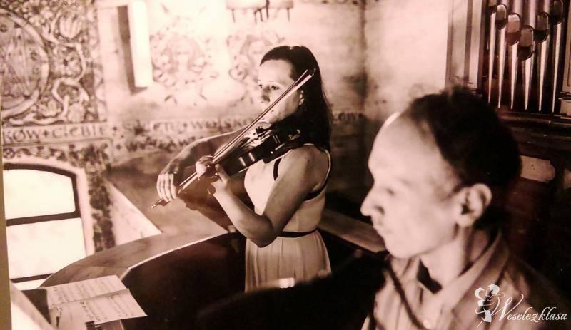 Skrzypce-oprawa muzyczna ślubu, Bielsko-Biała - zdjęcie 1