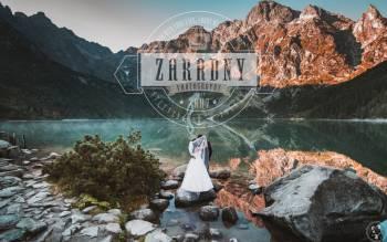 Zaradny Photography, Fotograf ślubny, fotografia ślubna Trzcińsko-Zdrój