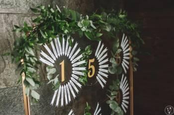 PROJECT WEDDING - dekoracje ślubne & organizacja wesela