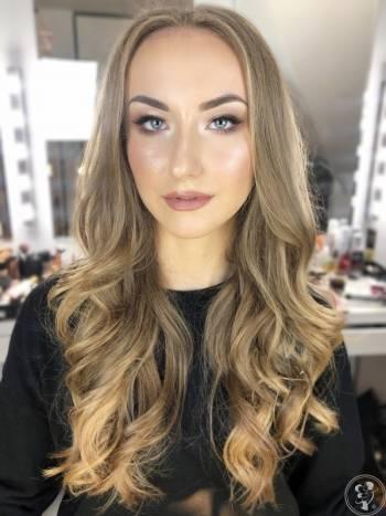 Karolina Chmielewska Make Up & Hair - makijaż makeup ślubny fryzura, Makijaż ślubny, uroda Góra Kalwaria